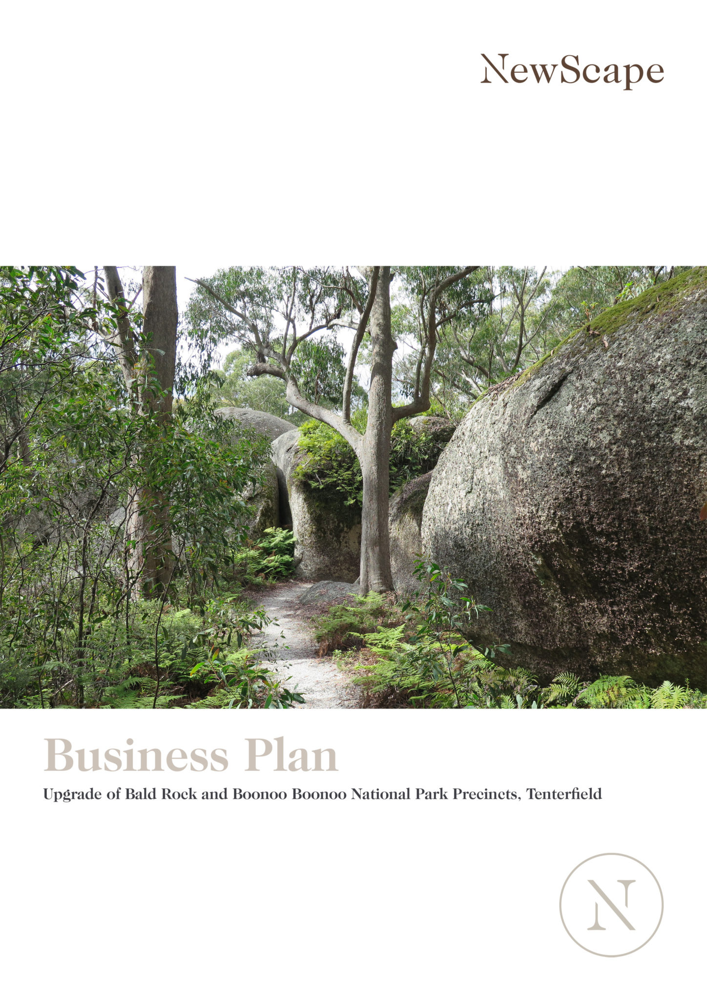 Tenterfield Business Plan high res-1 copy