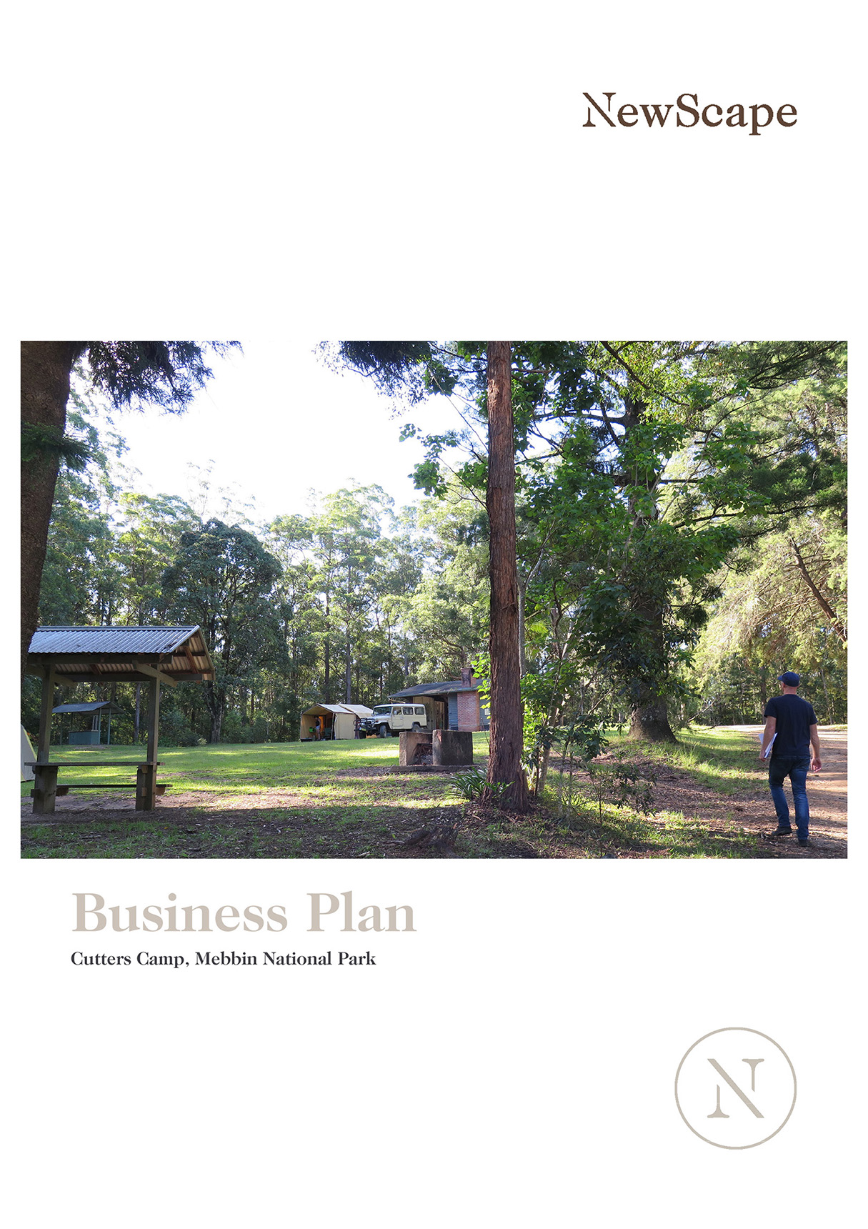 160818_Cutters Camp Business Plan