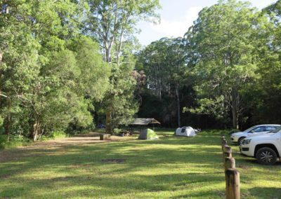 Cutters Campground