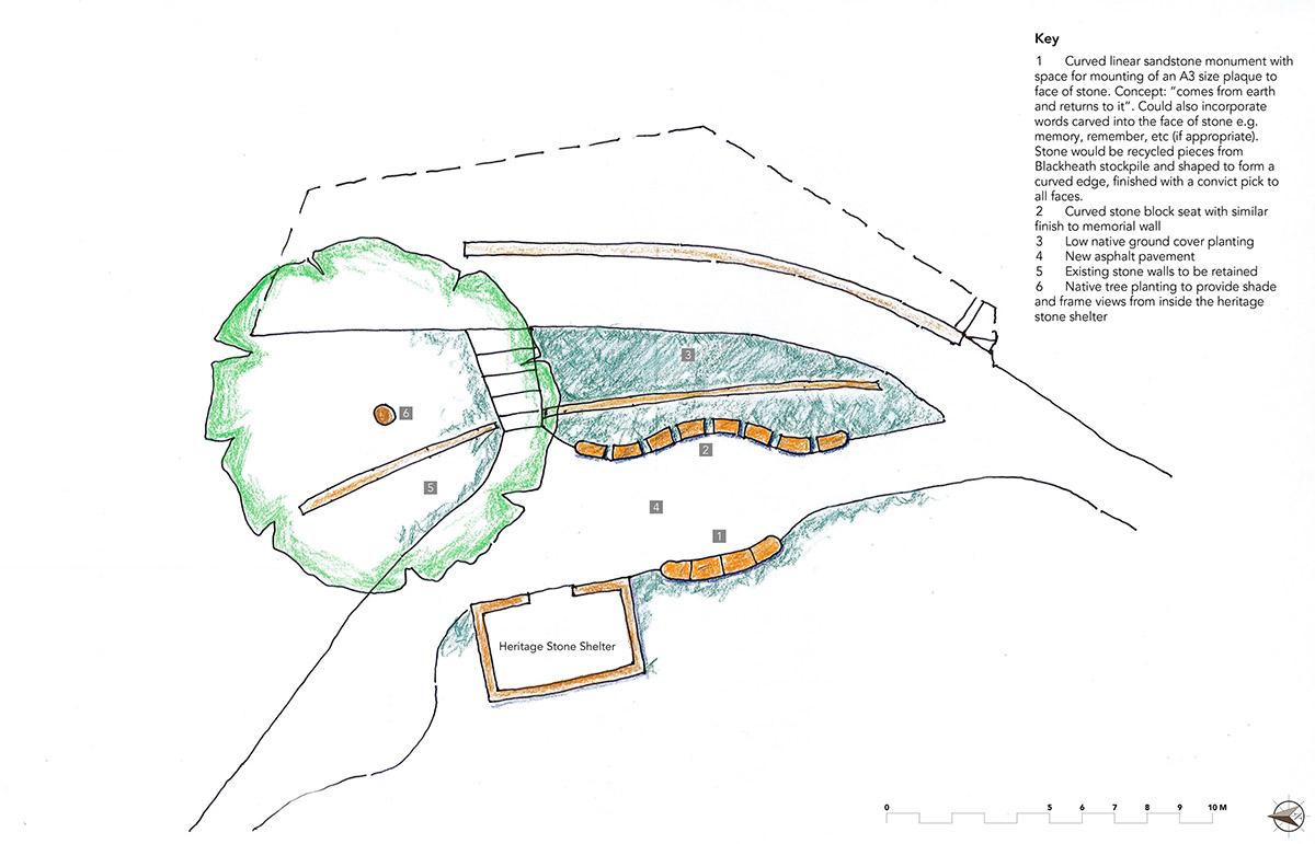 170220_Rangers Memorial Concept