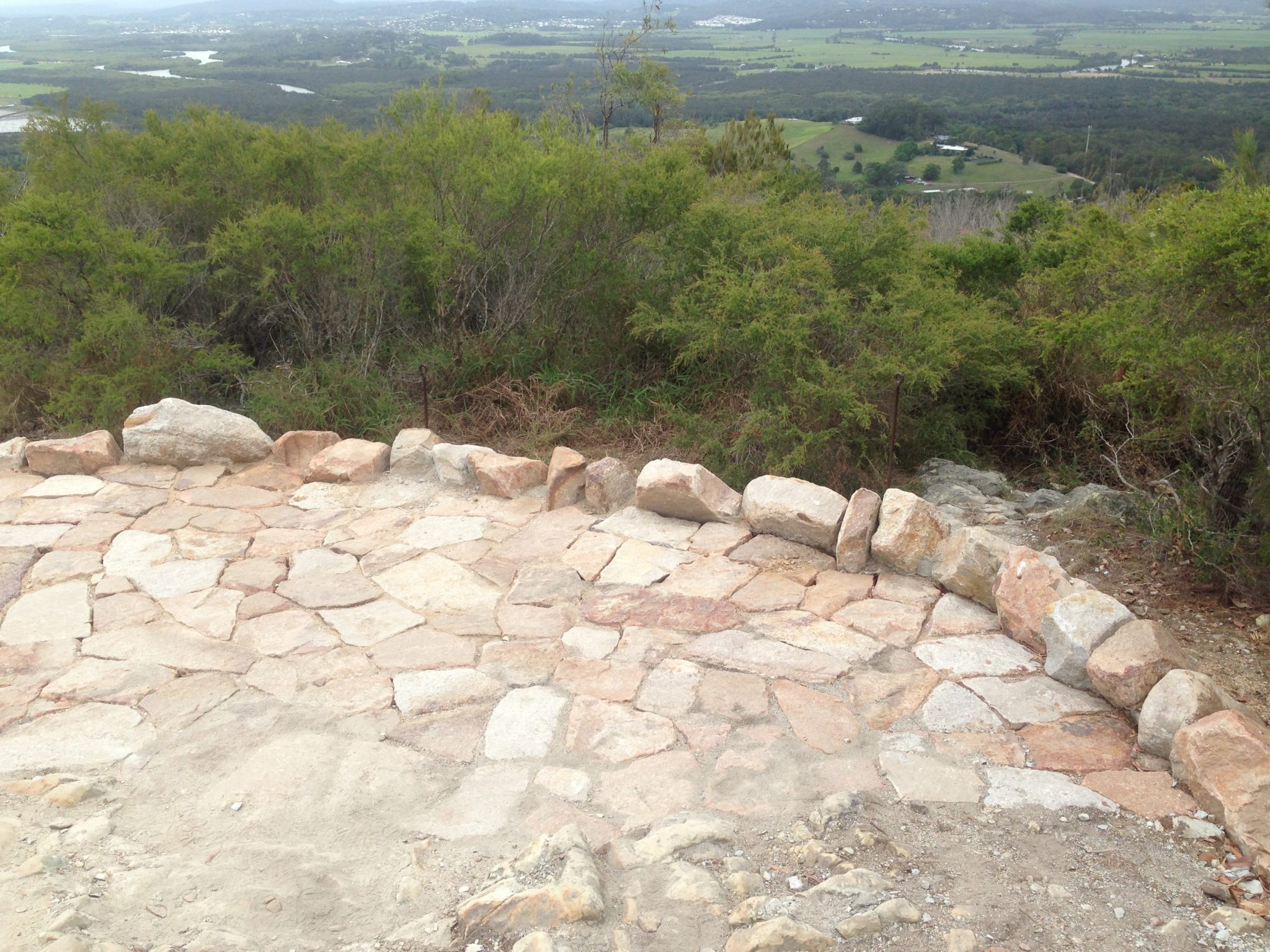 Southern Lookout
